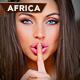 African Beautiful Emotional Inspiring
