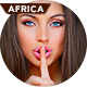 Positive Africa