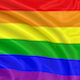Pride flag with seamless loop - VideoHive Item for Sale