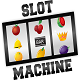 Slot Machine Reel Stop