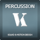 Hard Percussion