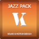 Upbeat Jazz Pack