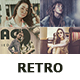 Retro Photoshop Actions - GraphicRiver Item for Sale