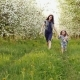 Concept of Family Loving Nature - VideoHive Item for Sale