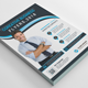 Corporate Flyers 3 - GraphicRiver Item for Sale