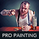 Pro Smooth Painting - GraphicRiver Item for Sale