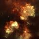 Nebula Space Environment HDRI Map 017