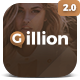 Gillion | Multi-Concept Blog/Magazine & Shop WordPress Theme - ThemeForest Item for Sale