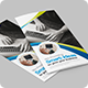DL Bi-Fold Brochure - GraphicRiver Item for Sale