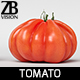 Tomato 006 - 3DOcean Item for Sale