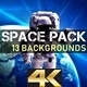 Space Pack - VideoHive Item for Sale