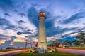 Biloxi, Mississippi, USA Lighthouse - PhotoDune Item for Sale
