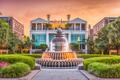 Charleston, South Carolina, USA Fountain - PhotoDune Item for Sale