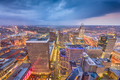 Cincinnati, Ohio, USA Skyline - PhotoDune Item for Sale