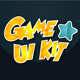 Game UI Kit V1 - GraphicRiver Item for Sale