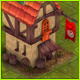 Strategy Game Buildings