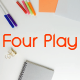 Four Play - GraphicRiver Item for Sale