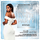 All White Party - GraphicRiver Item for Sale