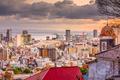 Kobe, Japan City Skylinew - PhotoDune Item for Sale