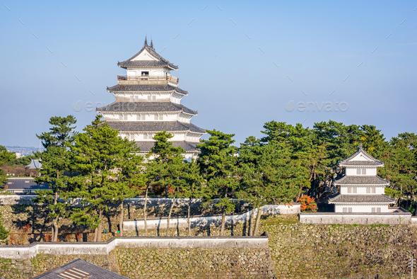 Shimabara, Japan - Stock Photo - Images
