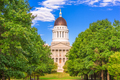 Maine State House Building - PhotoDune Item for Sale