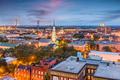 Savannah, Georgia, USA Skyline - PhotoDune Item for Sale