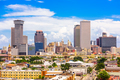 New Orleans, Louisiana, USA Skyline - PhotoDune Item for Sale