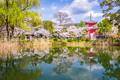 Kyoto, Japan Temple in Spring - PhotoDune Item for Sale