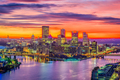 Pittsburgh, Pennsylvania, USA Skyline - PhotoDune Item for Sale