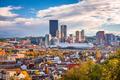 Pittsburgh, Pennsylvania Cityscape - PhotoDune Item for Sale