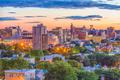 Portland, Maine, USA Skyline - PhotoDune Item for Sale