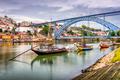 Porto, Portugal River View - PhotoDune Item for Sale