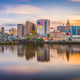 Newark, New Jersey, USA Skyline - PhotoDune Item for Sale