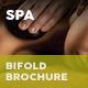 Spa Bifold / Halffold Brochure 10