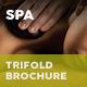 Spa Trifold Brochure 10