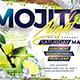 Mojito Night Flyer