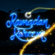 Neon Light Ramadan Kareem - VideoHive Item for Sale
