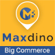 Maxdino - Multipurpose Stencil BigCommerce Theme