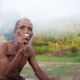 Older people are smoking - PhotoDune Item for Sale