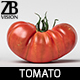 Tomato 005 - 3DOcean Item for Sale