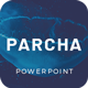 Parcha Powerpoint Template