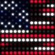 Abstract Flag of the USA - VideoHive Item for Sale