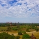 Landscape with Temples in Bagan, Myanmar - VideoHive Item for Sale