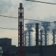 Emissions From Chimneys, Flames and Toxic Fumes - VideoHive Item for Sale
