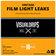 Vintage Film Light Leaks - Vol.1 - GraphicRiver Item for Sale