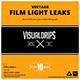 Vintage Film Light Leaks - Vol.1