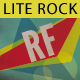 Happy Lite Rock Pack