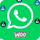 WooCommerce Order On Whatsapp for Multi Vendor