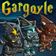 Gargoyle 2D Game Character Sprite Sheet - GraphicRiver Item for Sale
