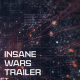 Insane Wars Trailer - VideoHive Item for Sale